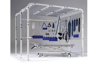 阿基米德运动康复悬吊系统