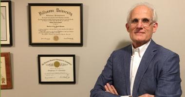 """派康学府独家专访:听斯蒂芬教授讲述FM筋膜手法的全球化与""""美国梦"""""""